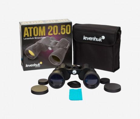 Levenhuk Atom 20x50