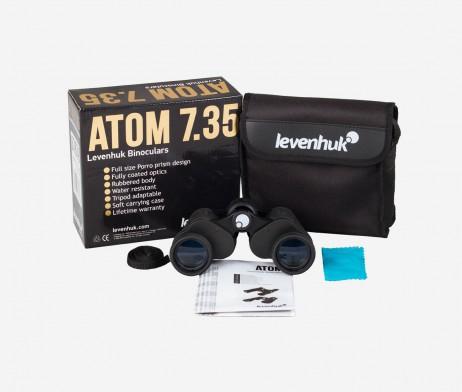 Levenhuk Atom 7x35