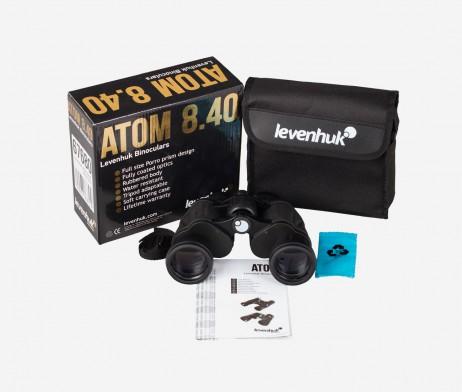 Levenhuk Atom 8x40