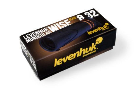 Levenhuk Wise PLUS 8x32