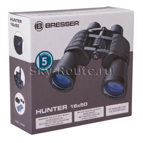 Bresser Hunter 16x50
