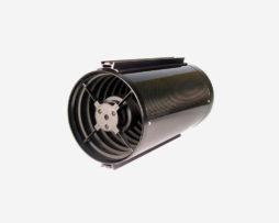 Levenhuk Ra 200RC F8 Carbon OTA