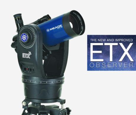 Meade ETX-90 MAK