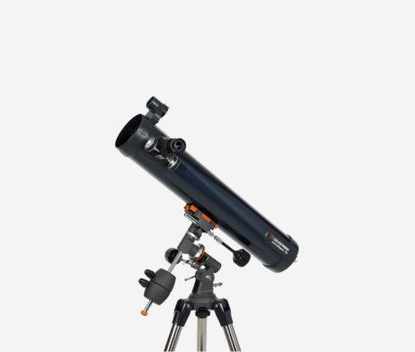 Celestron AstroMaster 76 EQ