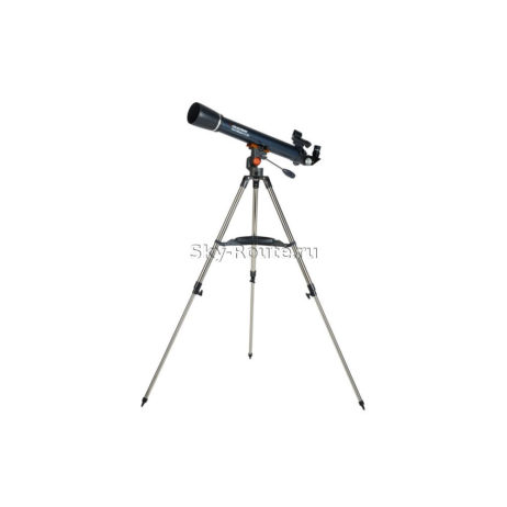 Celestron AstroMaster LT 60 AZ