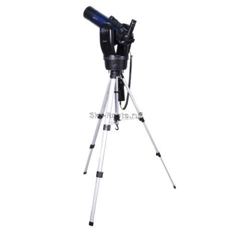 Мобильная обсерватория MEADE ETX-80 AT-TC (AudioStar, рюкзак, 2 окуляра, оборачивающая призма)
