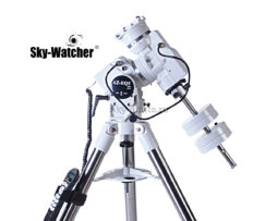 Sky-Watcher AZ-EQ5 Go-To tripod NEQ5