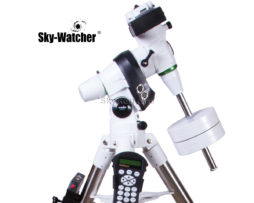 Sky-Watcher EQ5 SynScan steel tripod