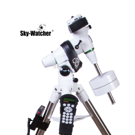 Sky-Watcher EQ5 SynScan steel tripod