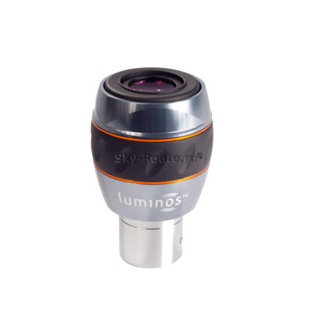 Окуляр Celestron Luminos 10 мм 1.25 дюйма