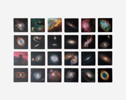 Игра «Мемори – Красоты Вселенной»