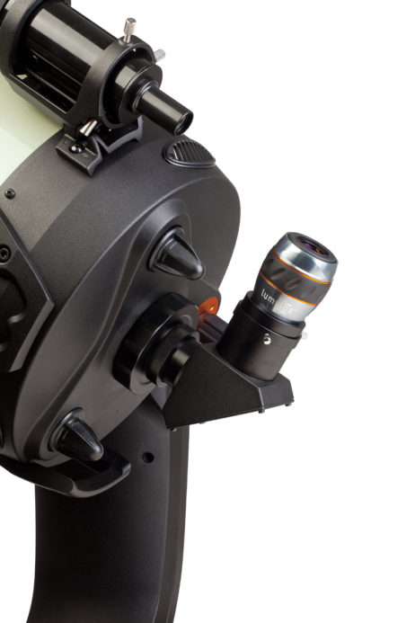 Окуляр Celestron Luminos 10 мм, 1,25