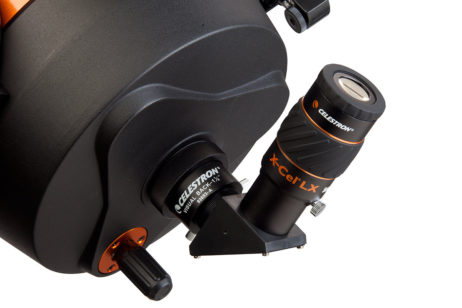 Окуляр Celestron X-Cel LX 5 мм, 1,25