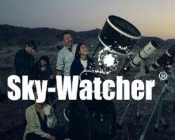 Телескопы Sky-Watcher (Скай Вотчер)