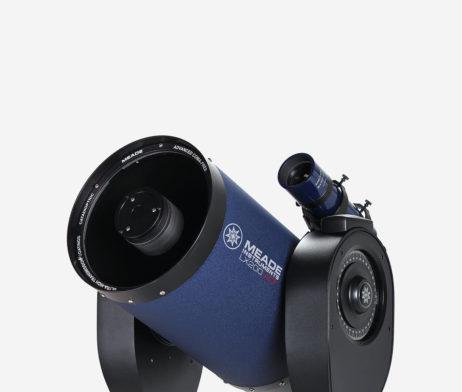 MEADE 8 f-10 LX200-ACF-UHTC