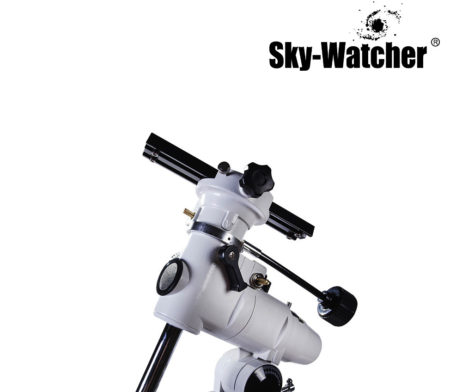 mount-sky-watcher-eq3-with-steel