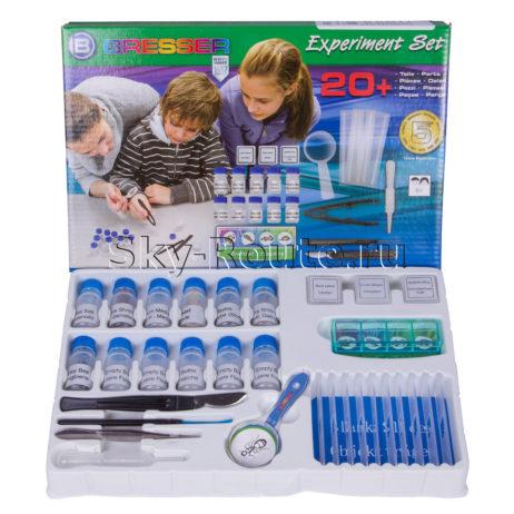Набор для экспериментов Bresser Junior
