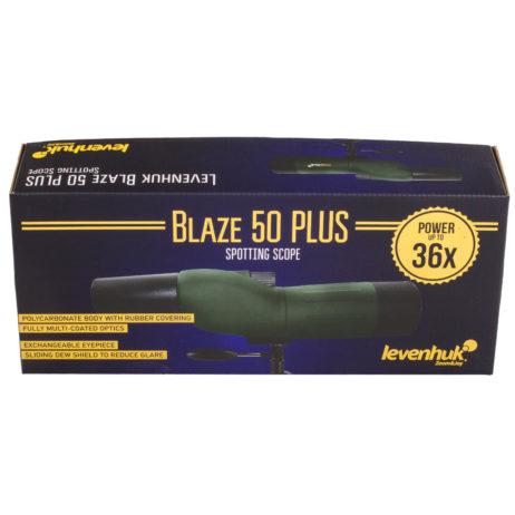 Levenhuk Blaze 50 PLUS