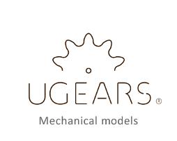 Сборные модели Ugears