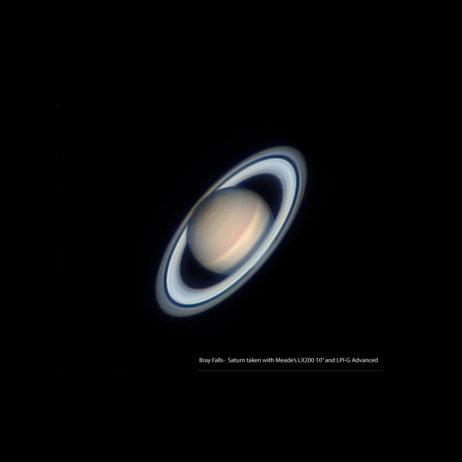 Телескоп Meade LX200-ACF™ 254mm f/10