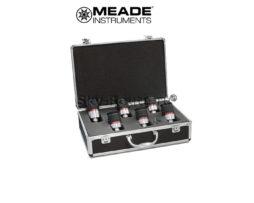 Набор окуляров Meade серии HD-60