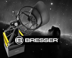 Телескопы Bresser