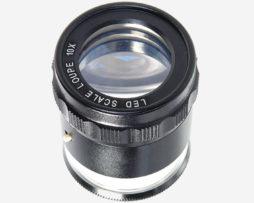 Veber MG7173 10x 25 мм