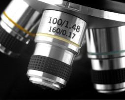Объективы микроскопов