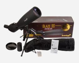 Зрительная труба Levenhuk Blaze 90