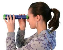 Зрительная труба Bresser Junior 8x32 детская