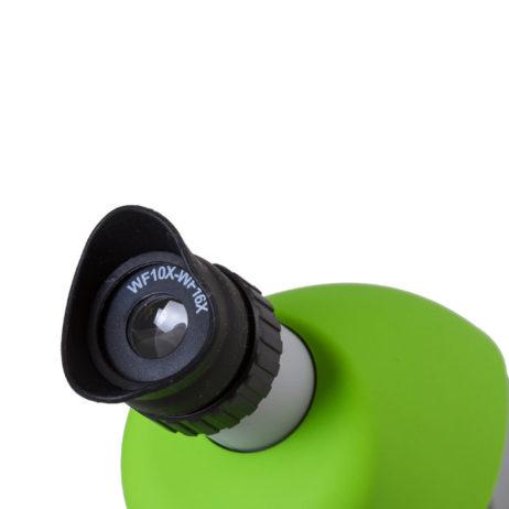 Bresser Junior 40x-640x, зеленый