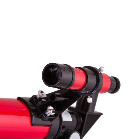 Телескоп Bresser Junior Space Explorer 45-600 красный