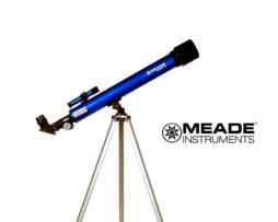 Meade Infinity 50 мм AZ f/12