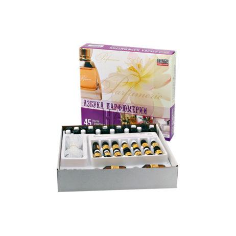 Набор «Азбука парфюмерии»