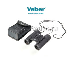 Veber Sport БН 8x21 черный
