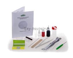 Набор для изготовления микропрепаратов Velvi №2