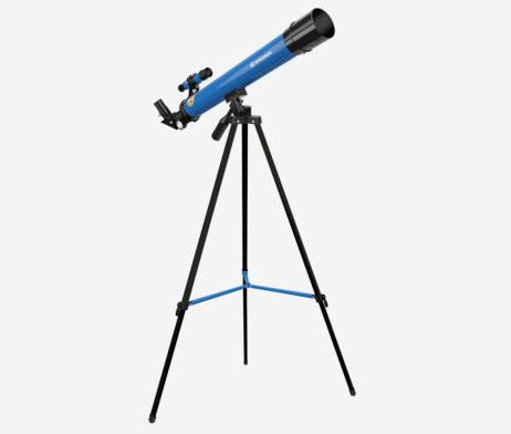 Bresser Junior Space Explorer 45-600 синий