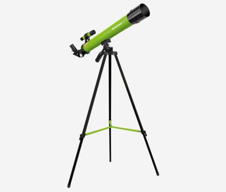 Bresser Junior Space Explorer 45-600 зеленый