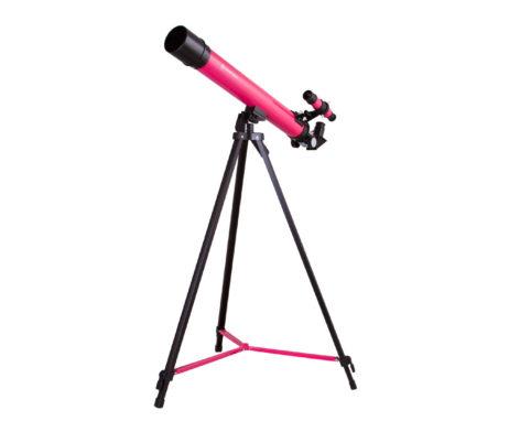 telescope-bresser-junior-space-explorer-45-600-pink