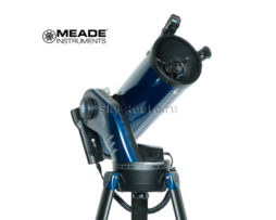 Телескоп Meade StarNavigator 114 мм