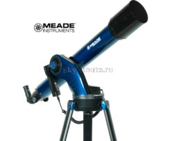 Meade StarNavigator NG 90 мм