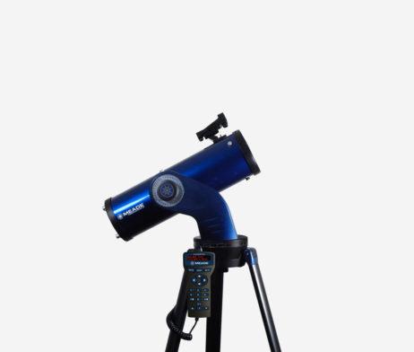 Meade StarNavigator 114 мм