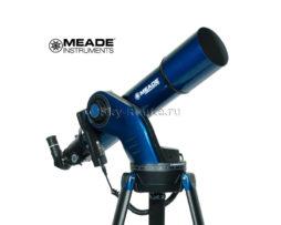 Телескоп Meade StarNavigator NG 102 мм