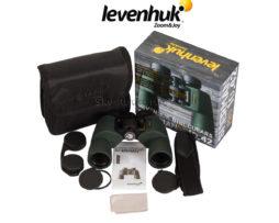 Бинокль Levenhuk Sherman PRO 10x42
