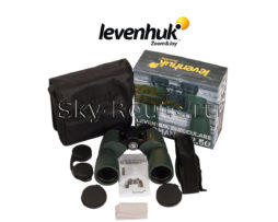 Levenhuk Sherman PRO 12x50
