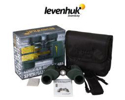 Бинокль Levenhuk Sherman PRO 6,5x32