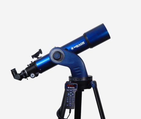 Meade StarNavigator NG 102 мм