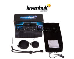 Levenhuk Wise 10x42