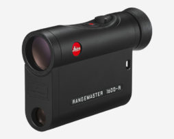 Leica Rangemaster CRF 1600-R черный