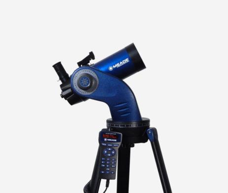 Meade StarNavigator NG 90mm Maksutov